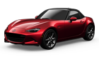 2017 MX-5 Soft Top